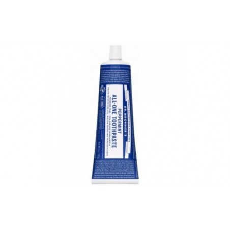 Comprar TOOTHPASTE peppermint 140gr.