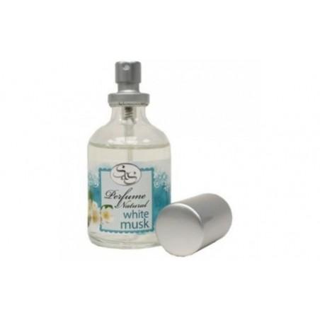 Comprar PERFUME NATURAL white musk 50ml.