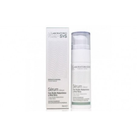 Comprar SERUM FACIAL SYS 30ml.