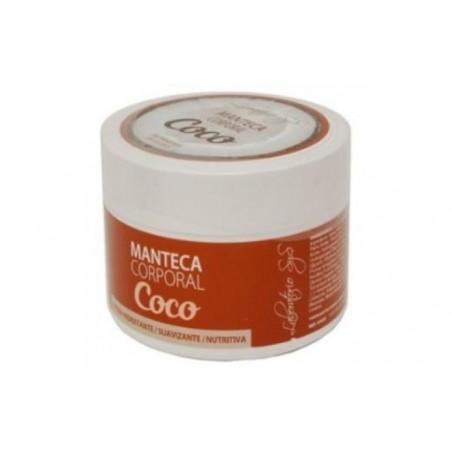 Comprar MANTECA CORPORAL COCO 250ml.