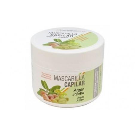 Comprar MASCARILLA CAPILAR argan-jojoba con keratina 250ml