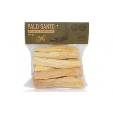 Comprar PALO SANTO SYS 100gr.