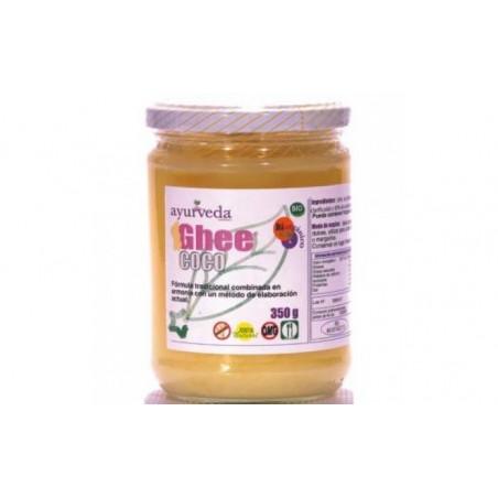 Comprar GHEE con aceite de coco BIO 350gr.