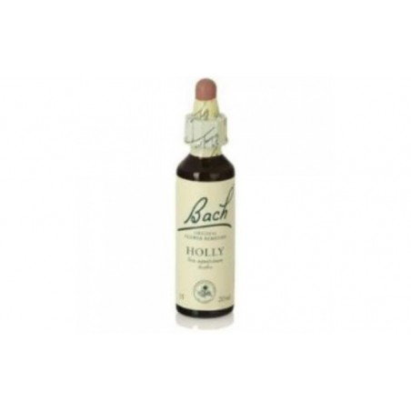Comprar HOLLY F.B. 20ml. (Bach flowers)