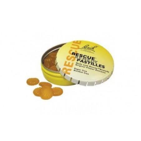 Comprar RESCUE REMEDY pastillas naranja 50grs.