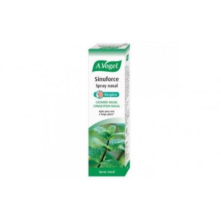 Comprar SINUFORCE spray nasal 20ml.