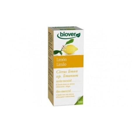 Comprar LIMON aceite esencial BIO 10ml.