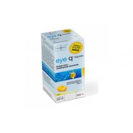 Comprar EYE-Q liquido 200ml.