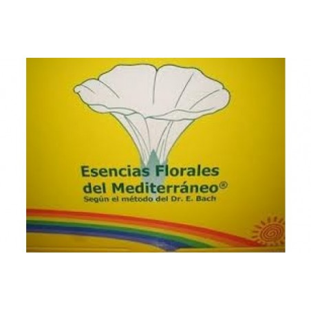 Comprar ROSA SYRIA E.F.Mediterraneo  20 ml.
