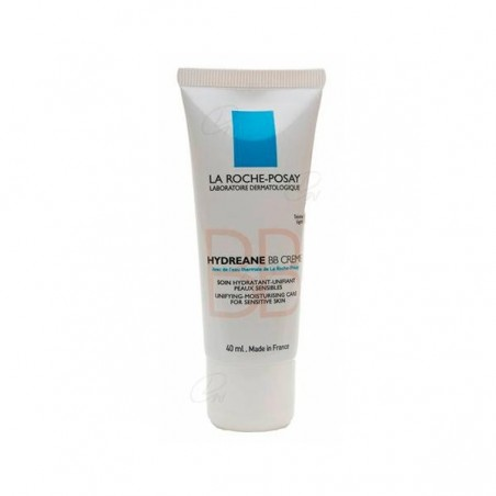 Comprar HYDREANE BB CREMA HIDRATANTE COLOR PIEL SENSIBLE LIGHT 40 ML