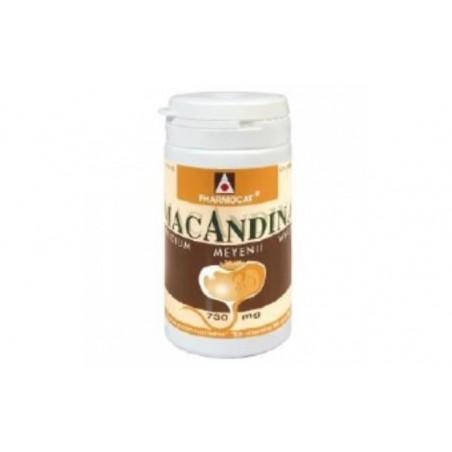 Comprar MACA ANDINA 100% pura 60 cap.