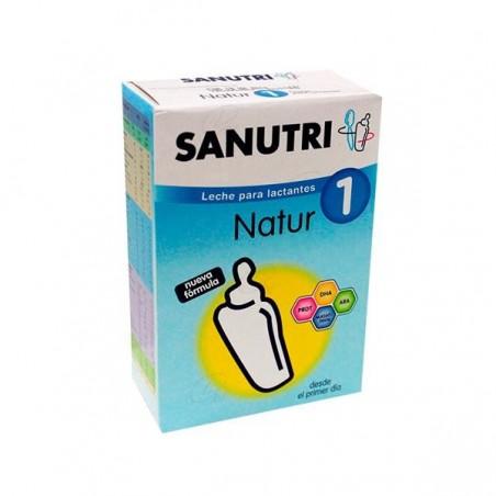 Comprar SANUTRI NATUR 1 125 G