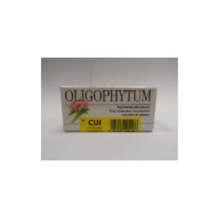 Comprar OLIGOPHYTUM H4 CU 100gra