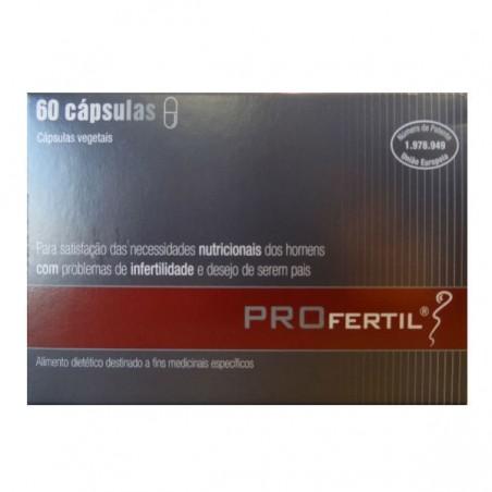 Comprar PROFERTIL CAPS 60 CAPS