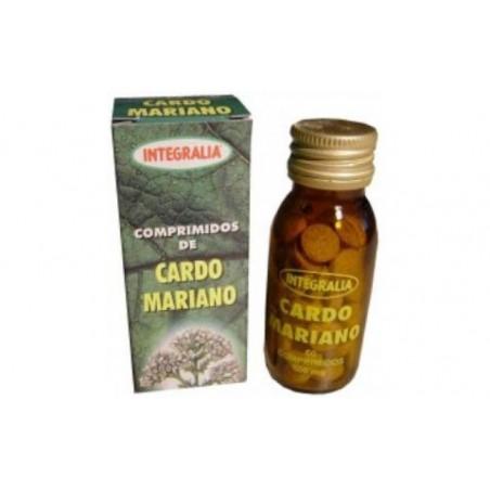 Comprar CARDO MARIANO 500mg. 60comp.