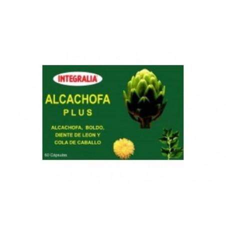 Comprar ALCACHOFA plus 60cap.