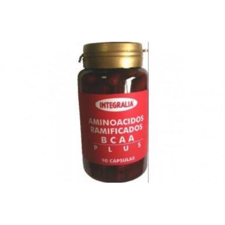 Comprar AMINOACIDOS RAMIFICADOS BCAA plus 90cap.