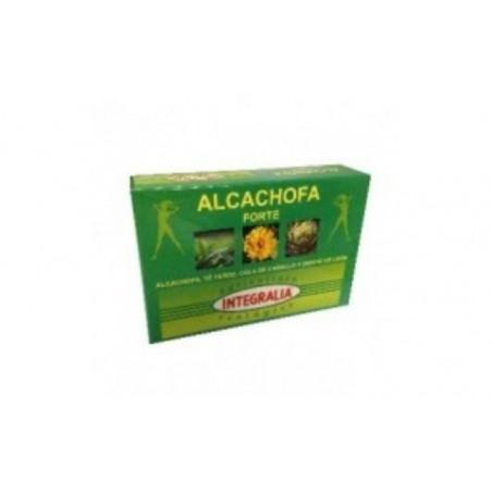 Comprar ALCACHOFA forte ECO 60cap.