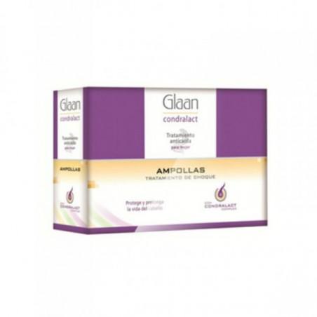 Comprar GLAAN CONDRALACT AMPOLLAS 15 AMP