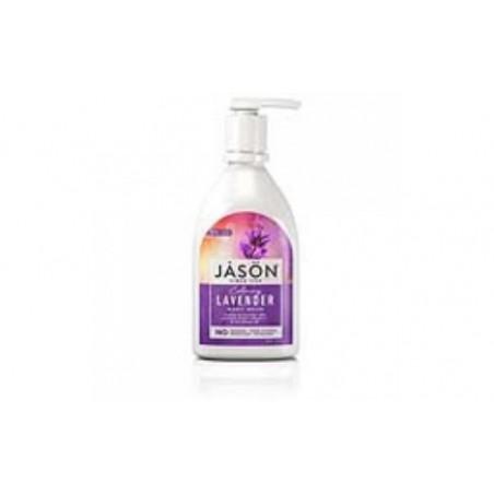 Comprar LAVANDA gel de baño y ducha 900ml.
