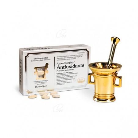 Comprar ACTIVECOMPLEX ANTIOXIDANTE 60 COMPRIMIDOS