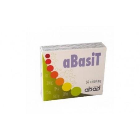 Comprar ABASIT (kibasit a urico) 60cap