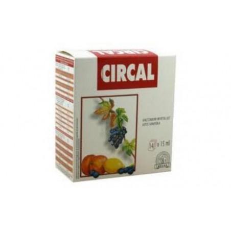 Comprar CIRCAL 14sbrs.