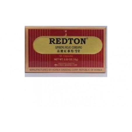 Comprar REDTON GINSENG ROJO COREANO 30cap