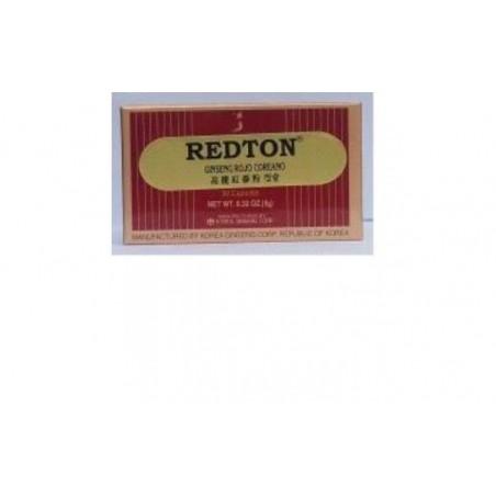 Comprar REDTON GINSENG ROJO COREANO 50cap