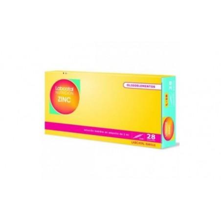 Comprar LAB. 18 (ZINC) 28 AMP.