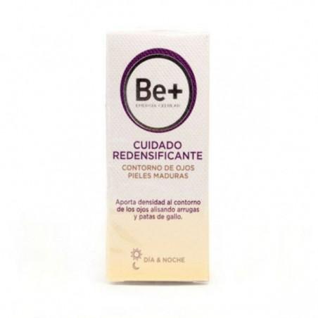 Comprar BE+ CUIDADO REDENSIFICANTE CONTORNO DE OJOS 15 ML