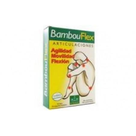 Comprar BAMBOUFLEX 20amp. PHYTOCEUTIC