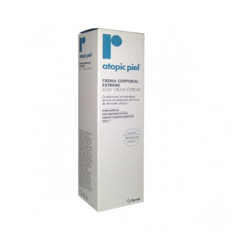 Comprar ATOPIC PIEL CREMA CORPORAL 150 ML