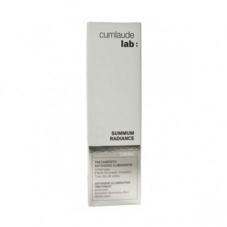 Comprar SUMMUM RADIANCE CREMA 40 ML
