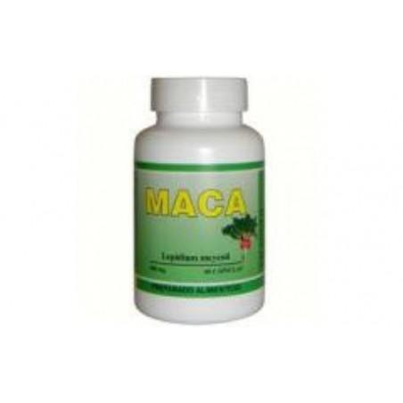 Comprar MACA 500mg. 60cap.