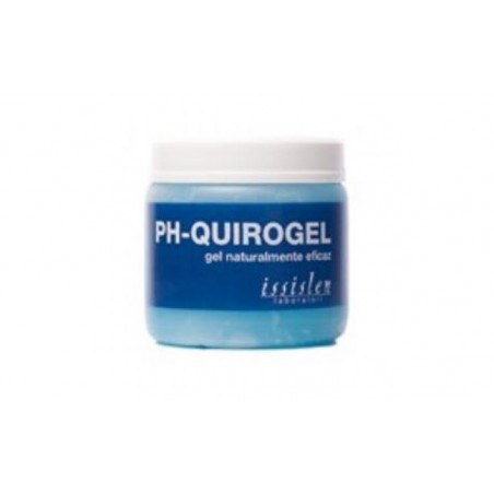 Comprar PH-QUIROGEL gel para masaje 100ml.