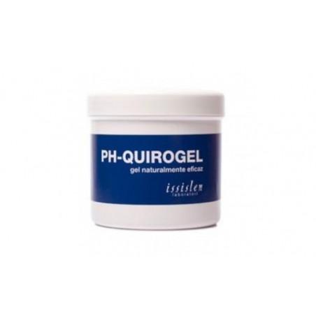 Comprar PH-QUIROGEL gel para masaje 500ml.