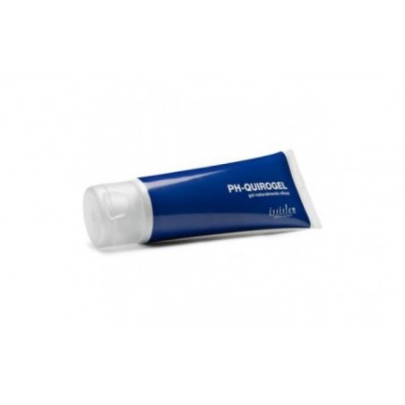 Comprar PH-QUIROGEL gel para masaje tubo 75ml.