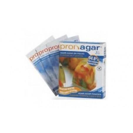 Comprar PRONAGAR (agar agar polvo) 5sbrs.
