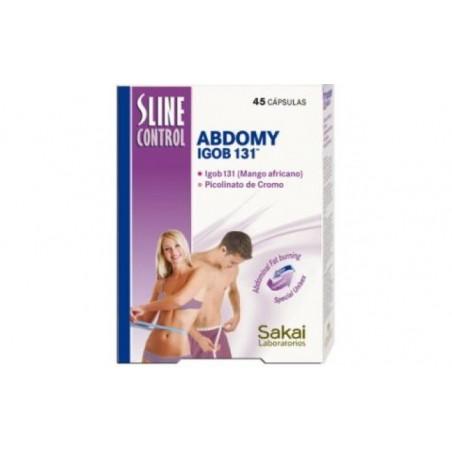 Comprar SLINE CONTROL ABDOMY IGOB 131 (mango africano) 45c