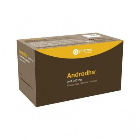 Comprar ANDRODHA 60 CAPS