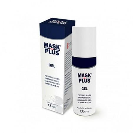 Comprar MASK PLUS GEL 30 ML