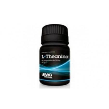 Comprar L-THEANINA 700mg. 60comp.