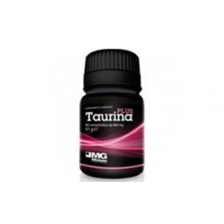 Comprar TAURINA plus 850mg. 60comp.