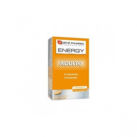 Comprar ENERGY ADULTO 30 COMP