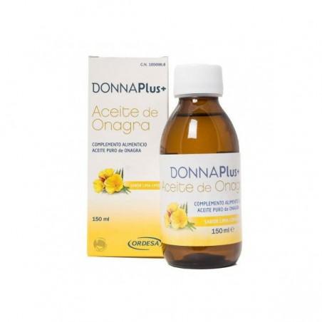 Comprar DONNA PLUS ACEITE DE ONAGRA 150 ML