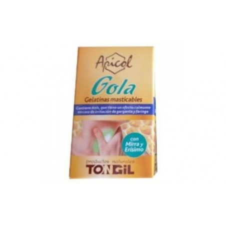 Comprar APICOL (aligel) GOLA plus 24perlas