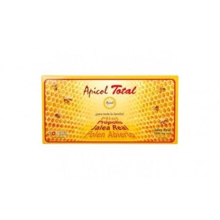 Comprar APICOL DOBLE TOTAL 14amp