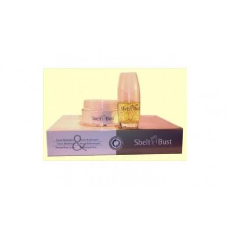 Comprar SBELT BUST crema 100ml serum 30ml.**