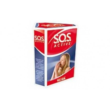 Comprar SOS ACTIVE 3frascos 60ml.